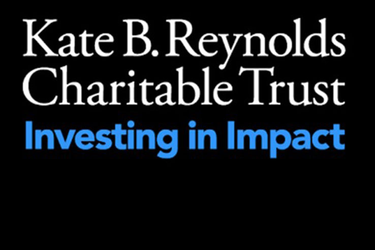 Kate B. Reynolds Charitable Trust logo