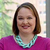 Amy Belflower Thomas