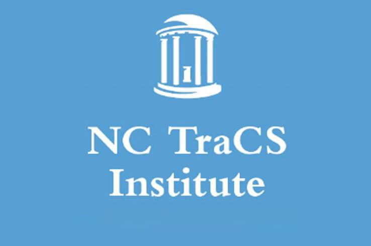 logo, NC TraCS