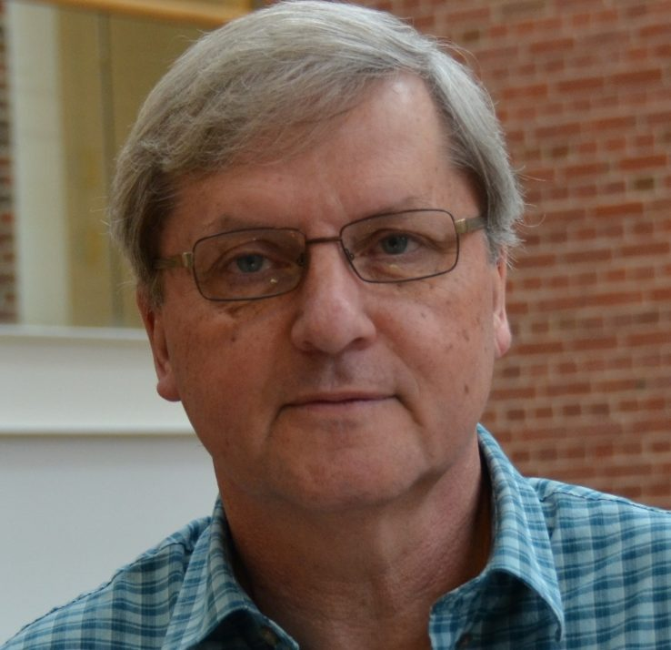 Dr. Mirek Styblo