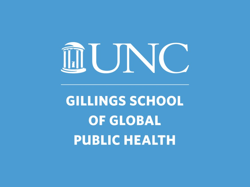 Gillings PowerPoint Templates • UNC Gillings School of