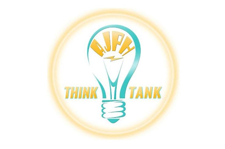 logo, APHA Think Tank