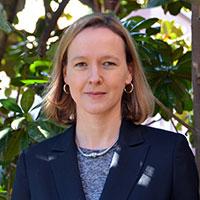 Dr. Rebecca Fry