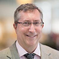 Dr. Michael Kosorok