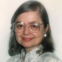 Dr. Naomi Morris