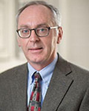 Dr. Terry Noah