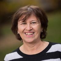 Dr. Carol Golin