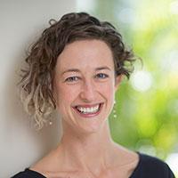 Dr. Katie Wouk