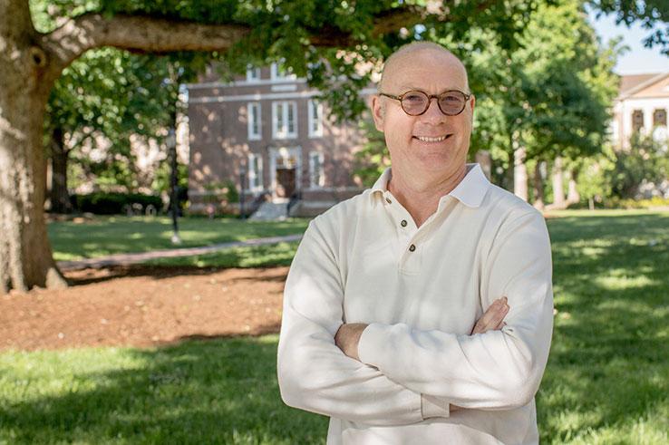 Dr. Jamie Bartram
