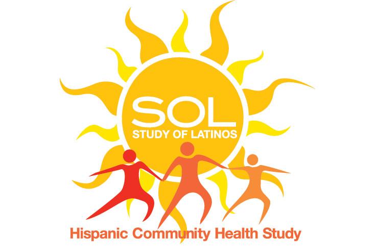 Hispanic study logo