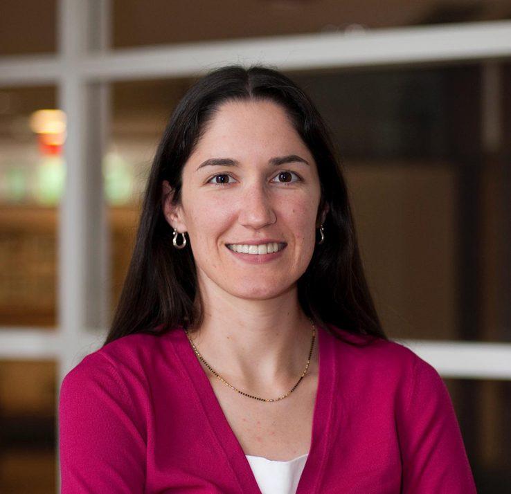 Dr. Valerie Lewis