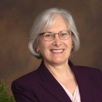 Dr. Pam Silberman