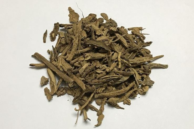 Lycii Cortex is a common ingredient in Chinese medicine.