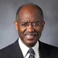 Dr. Sherman James