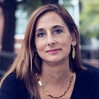 Dr. Anna Maria Siega-Riz (Photo by Dan Addison)