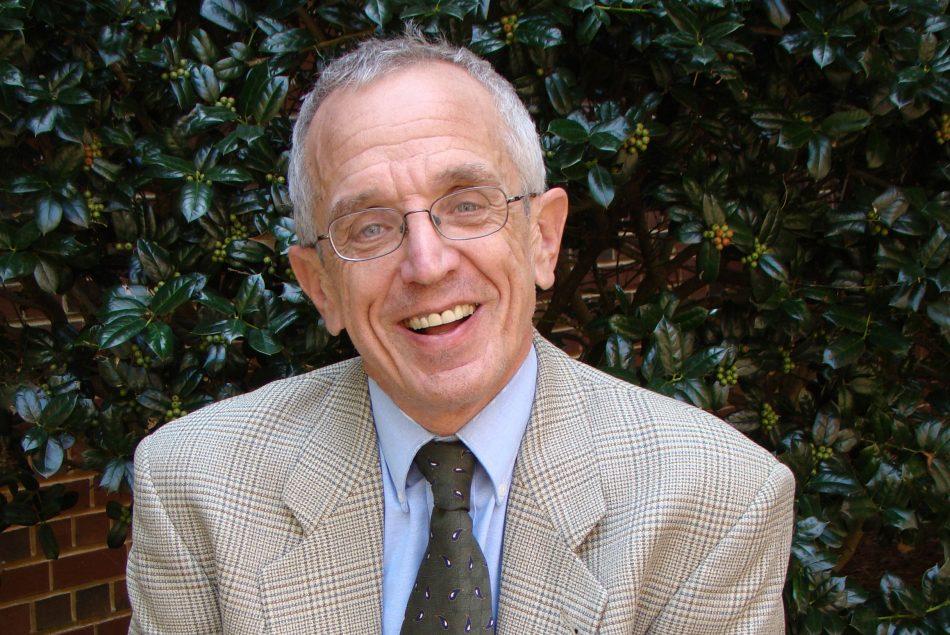 Dr. Morris Weinberger