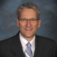 Dr. John Wiesman