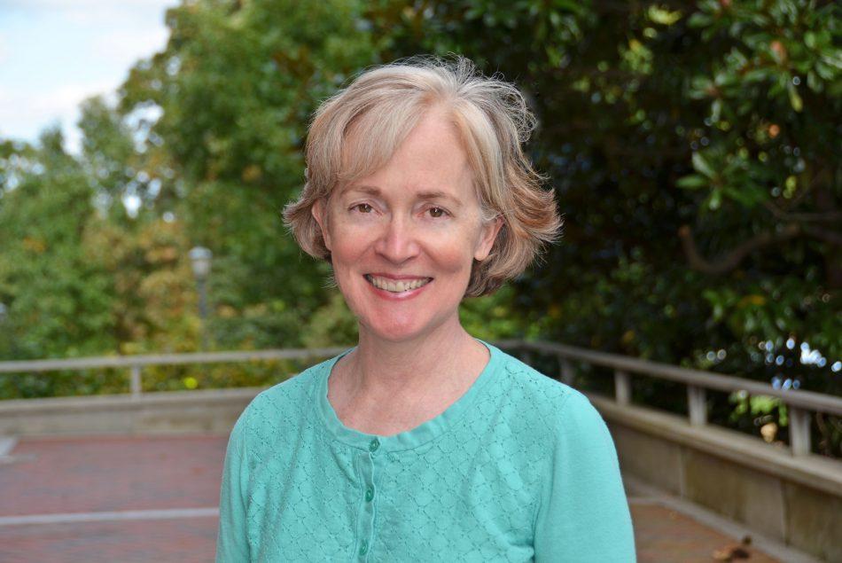 Julie MacMillan