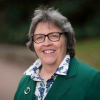 Dr. Laura Linnan