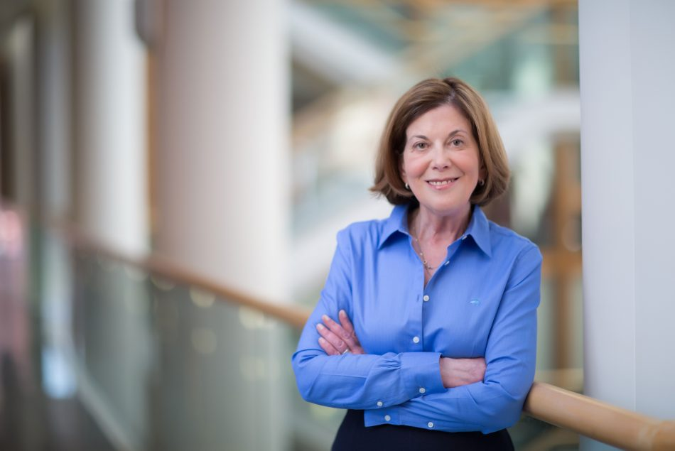 Dean Barbara K. Rimerr