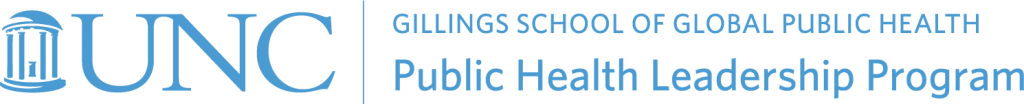 Public Health Leadership Program logo