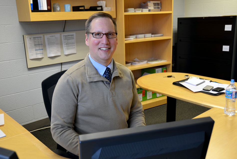 Dr. Greg Bocchino