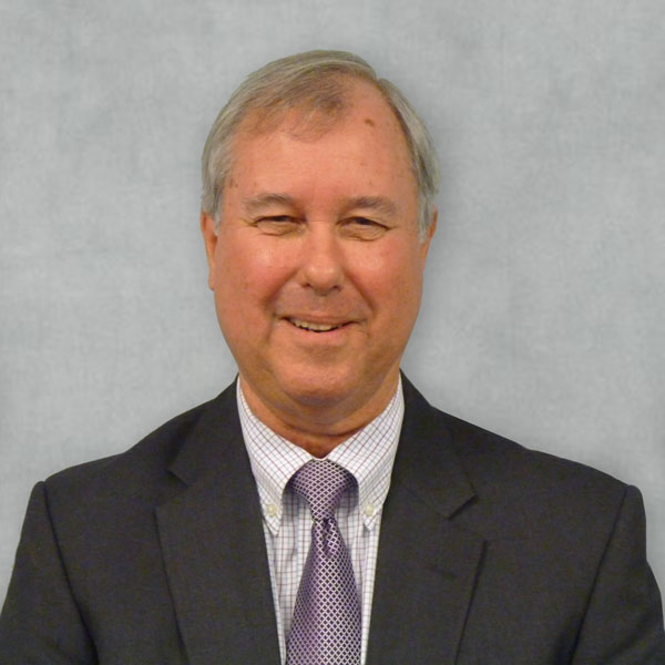 NCLDHA board member Jerry Parks