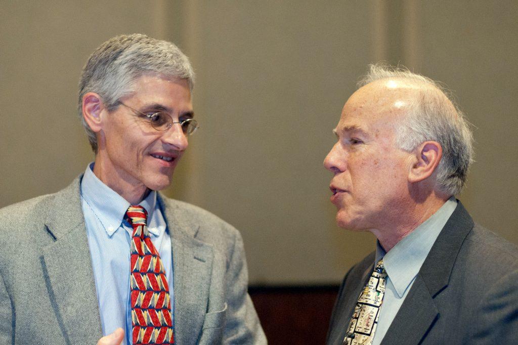Michael D. Aitken and Philip C. Singer