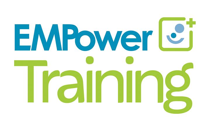 EMPower Training logo