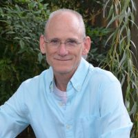 Dr. Aaron Salzberg