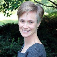 Dr. Leigh-Anne Krometis