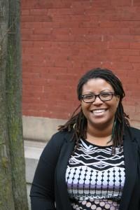 Zinzi Bailey, PhD