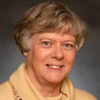 Dr. Doris Rouse