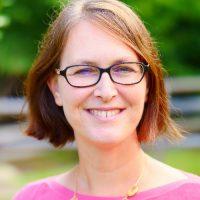 Dr. Carmen Cuthbertson