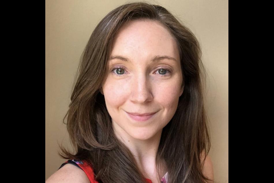 HPM PhD alumna Karen Swietek