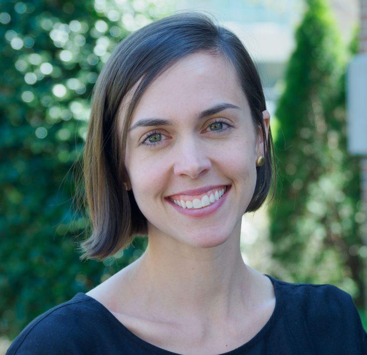 Dr. Marissa Hall