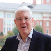 Dr. Stephen Hursting