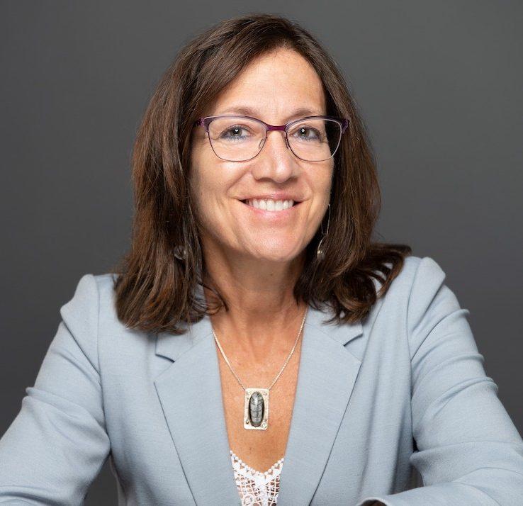 Dr. Beth Moracco