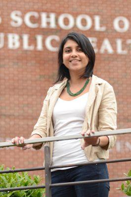 Dr. Maya Nadimpalli