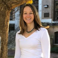Kate Sayre
