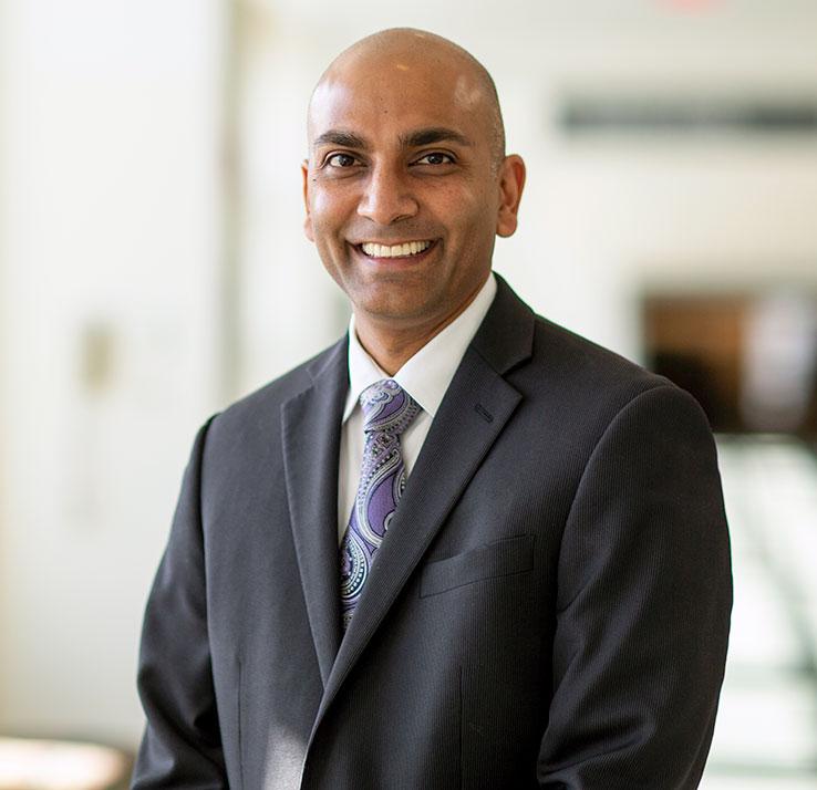 Dr. Samir Soneji