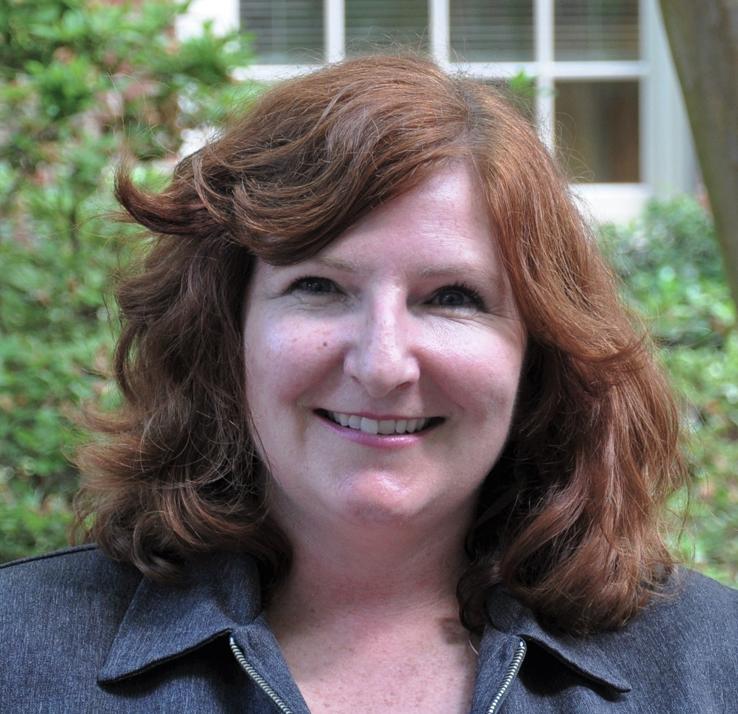 Jennifer Joyce Moore