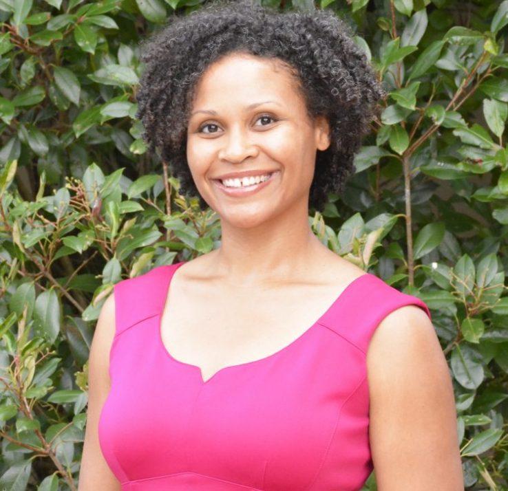 Tamarie Macon