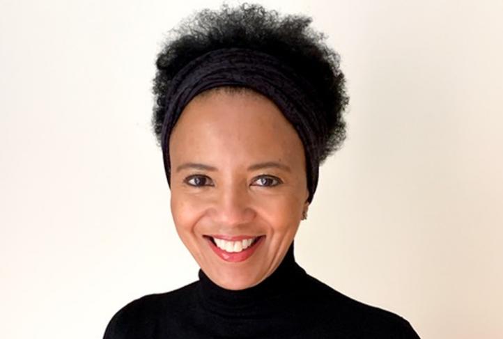 Dr. Ada Adimora
