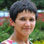 Zulfiya Chariyeva