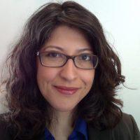 Dr. Francesca Dillman Carpentier