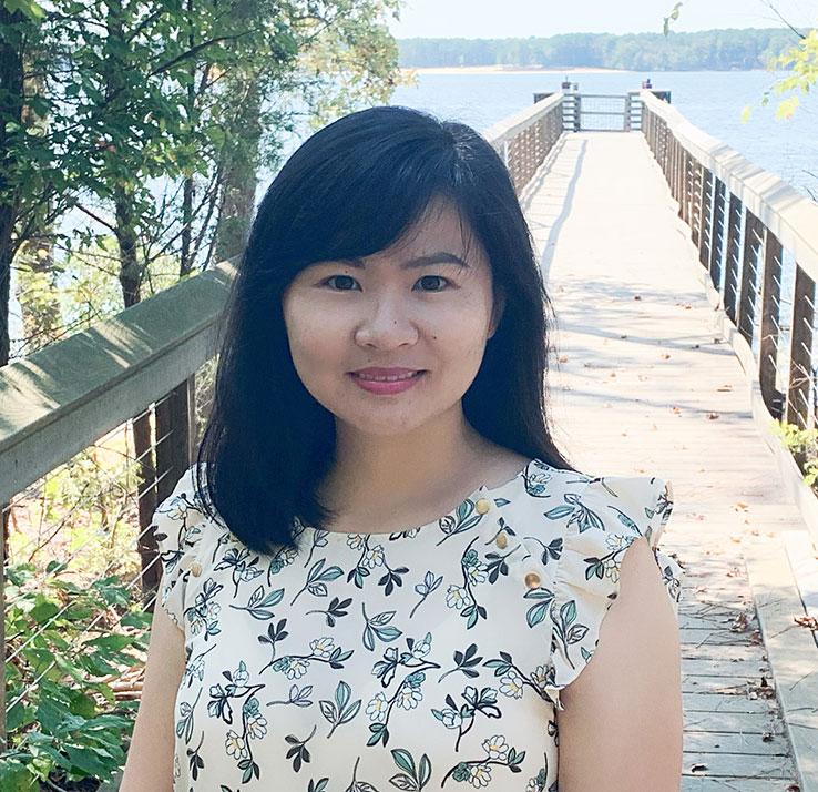 Michelle Xiaoqing Huang