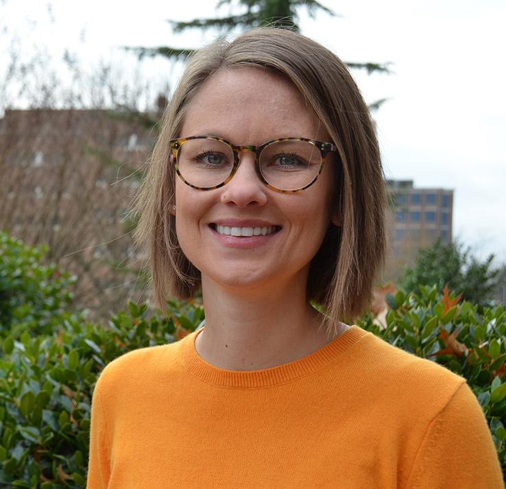 Dr. Anna Austin
