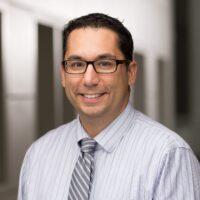 Dr. John Batsis