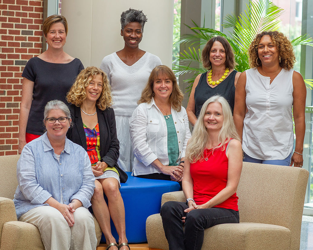 MPH Core Instructors (for residential) and Leads (for online MPH@UNC)